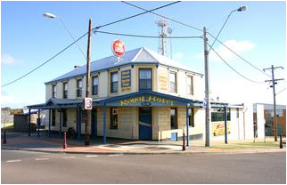 The Royal Hotel, Portland VIC Events