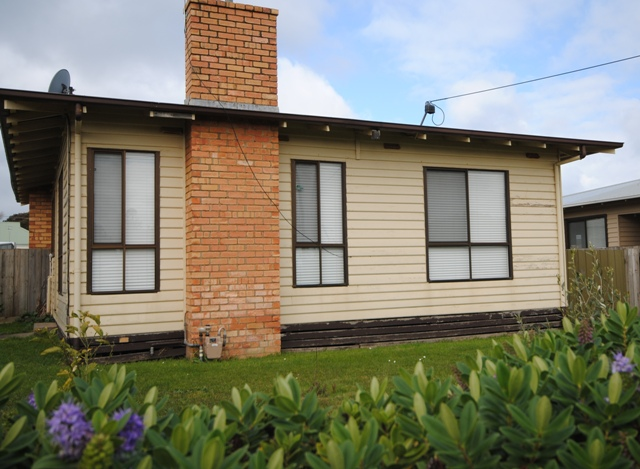 Great Budget Accommodation - fisherman friendly